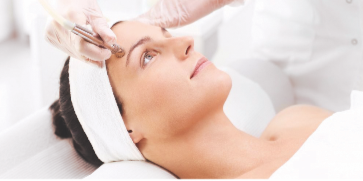 Microneedling Colchester